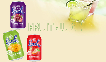 BANNER FRUIT JUICE