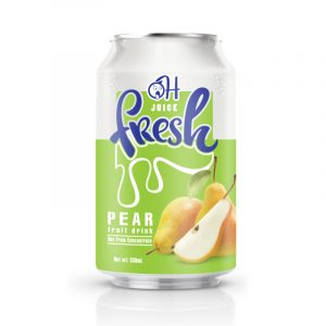 330ml_Pear juice