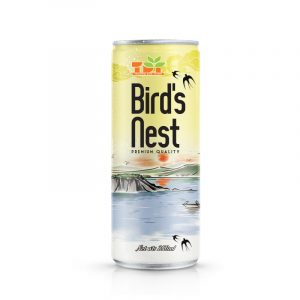 250ml PREMIUM NATURAL BIRD'S NEST