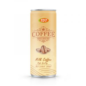 250ml TDT Milk coffee