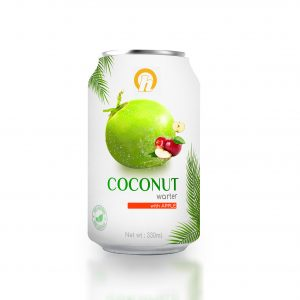 oh coconut water, vietnam coconut water,