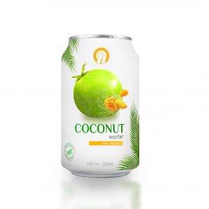 coconut water, oh coconut water, vietnam coconut water
