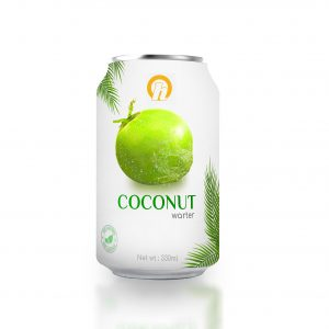 coconut water, coconut water in can, vietnam coconut water, coconut juice