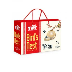 PREMIUM BIRD'S NEST 6X250ML