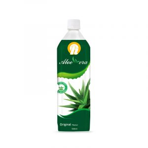 Oh 500ml Aloe vera juice Original