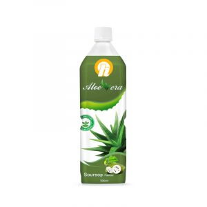 Oh 500ml Aloe vera juice with soursop