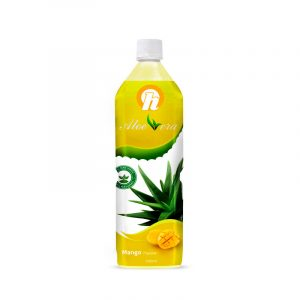 Oh 500ml Aloe vera juice with mango