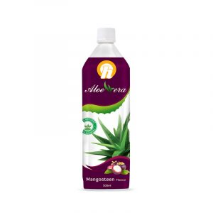 Oh Aloe Vera Drink with Mangosteen