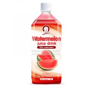 1L oh watermelon juice 100%