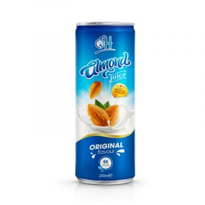 250ml TDT original Almon Juice