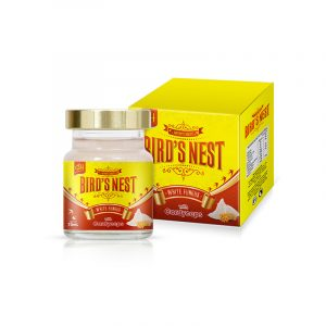 Bird's nest 70ml_Cordyceps
