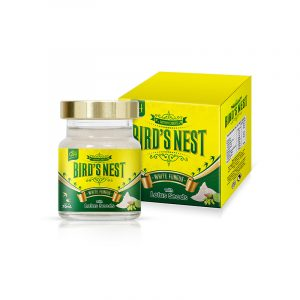 Bird's nest 70ml_Lotus seeds