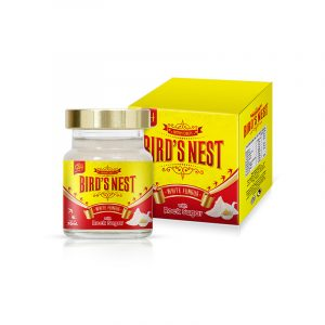 Bird's nest 70ml_Rock sugar