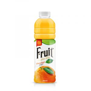 TDT Orange Juice 500ml