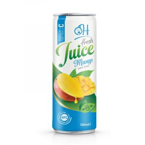 Oh Mango juice 320ml