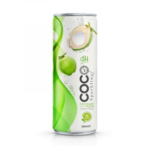 Sparkling coconut 320ml_Original