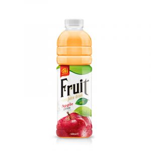 TDT Apple Juice 500ml