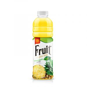 TDT Pineapple Juice 500ml