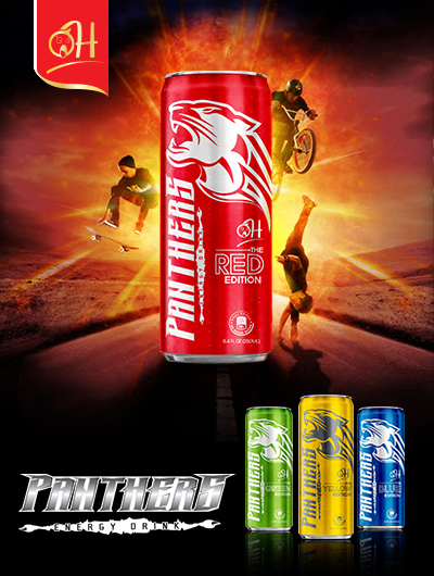 OH energy drink