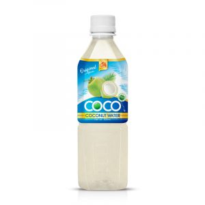 500ml OH Coconut water original