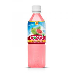 500ml OH Coconut water with water melon