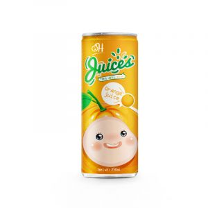250ml OH Orange juice