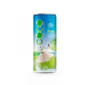 250ml OH Pure coconut water