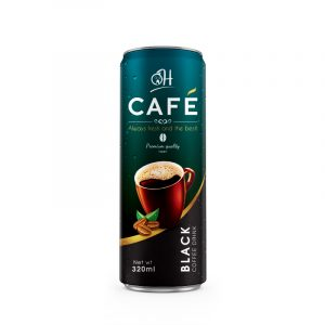 OH Black coffee 320ml