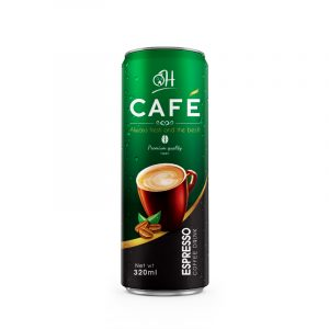OH Espresso coffee 320ml