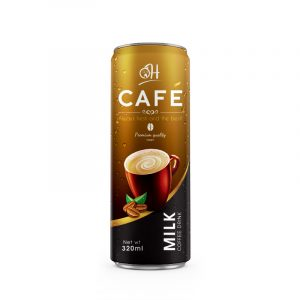 OH Milk coffee 320ml