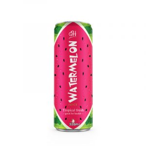 320ml OH Water melon juice