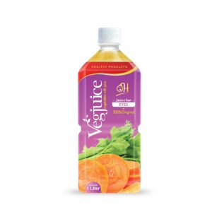 1L Pet bottle Vegetable juice - Juice for eyes