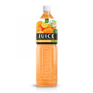 NFC OH Kumquat juice 1.5L Pet bottle