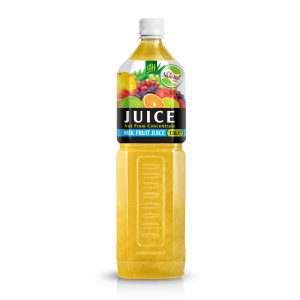 NFC OH Mixed Fruit juice 1.5L Pet bottle