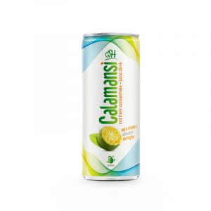 250ml OH Calamansi Juice in can