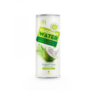250ml OH Coconut water original