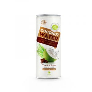 250ml OH Coconut water with Chocolate