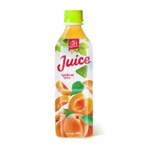 500ml OH Apricot Juice Rich Vitamin C