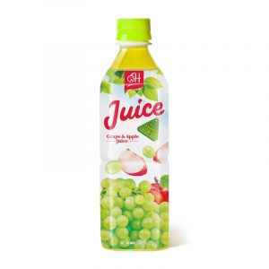 500ml OH Grape & Apple juice Rich Vitamin C
