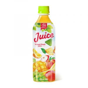 500ml OH Mixed fruit juice Rich Vitamin C