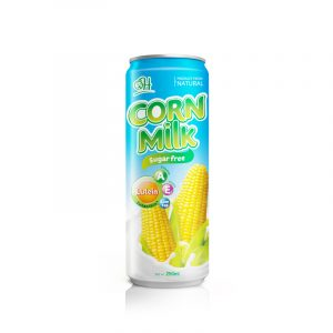 250ml OH Corn Milk Drink sugar free