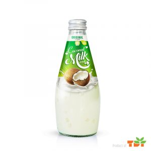 290ml OH Coconut Milk Original