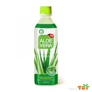 500ml OH Original Aloe vera Drink