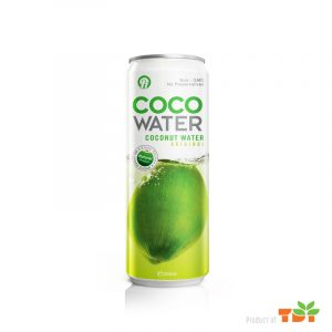 250ml OH Coconut water original 100%