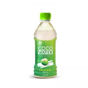 350ml tdt Coconut water with original flavour