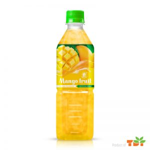 500ml TDT Mango fruit juice NFC High Quality