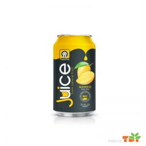 330ml TDT Natural Mango Juice Drink